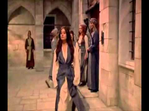 Ottoman Harem Imperial With Belly Dance Music  ...