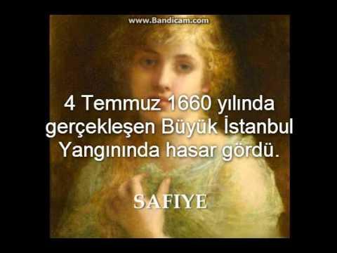 Turhan Hatice Sultan kimdir?