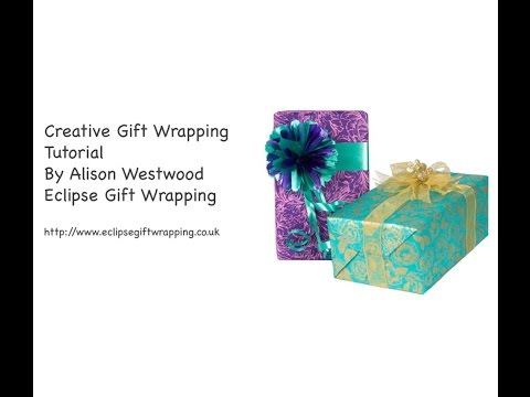 Download Creative Gift Wrapping Ideas for Christmas