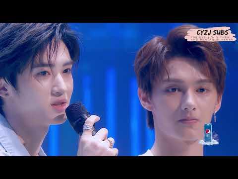 [FULL ENG SUB] 潮音战纪 Chao Yin Zhan Ji / CYZJ - EP 8 (Seventeen Jun & The8, Pentagon Yanan)