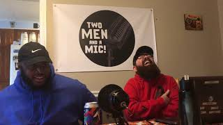 Episode 39 (10.28.18) The Hoe-llween Edition