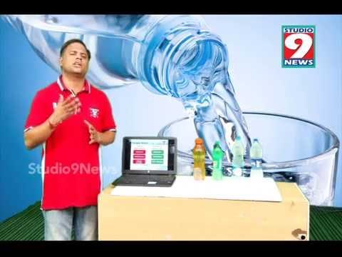 Kangen Water Demo in Telugu by UNIV MULTI TRADE- 9849337137/8099111616
