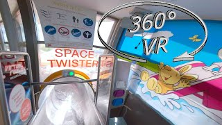 Sonnentherme Space Twister 360° VR Onslide (Music Clip)