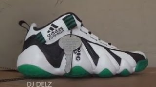 Adidas Originals Eqt Keyshawn Johnson Key Sneaker Review + On Foot With @djdelz
