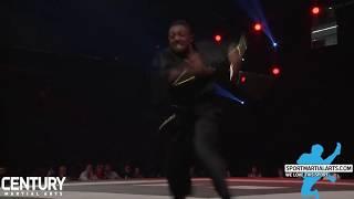 Men's Weapons Grand Championship | 2018 Quebec Open Finals