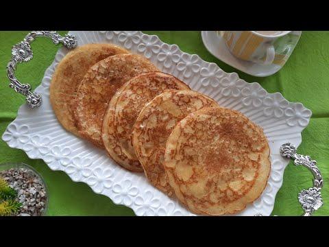 recette-facile-et-parfaite-pour-le-petit-déjeuner.-غير-بيضة-واحدة-تحضري-أسرع-فطائر-فالمقلاة