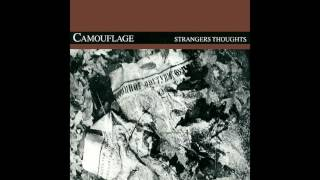 ♪ Camouflage - Stranger's Thoughts | Singles #03/23