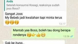 Bandung Gosend Gojek Grab Kesagi 100 Persen Asli Original Kosagi Pria Perkasa