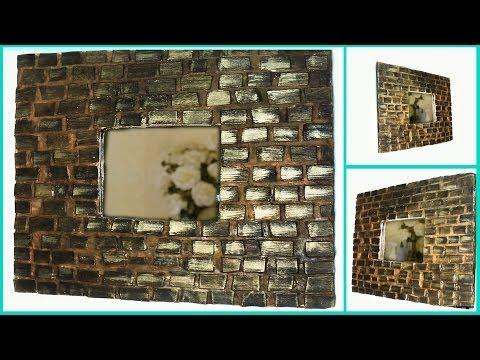 Cómo colocar plaqueta decorativa - Parte I · LEROY MERLIN from YouTube · Duration:  7 minutes 58 seconds