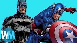 Justice League vs. The Avengers streaming