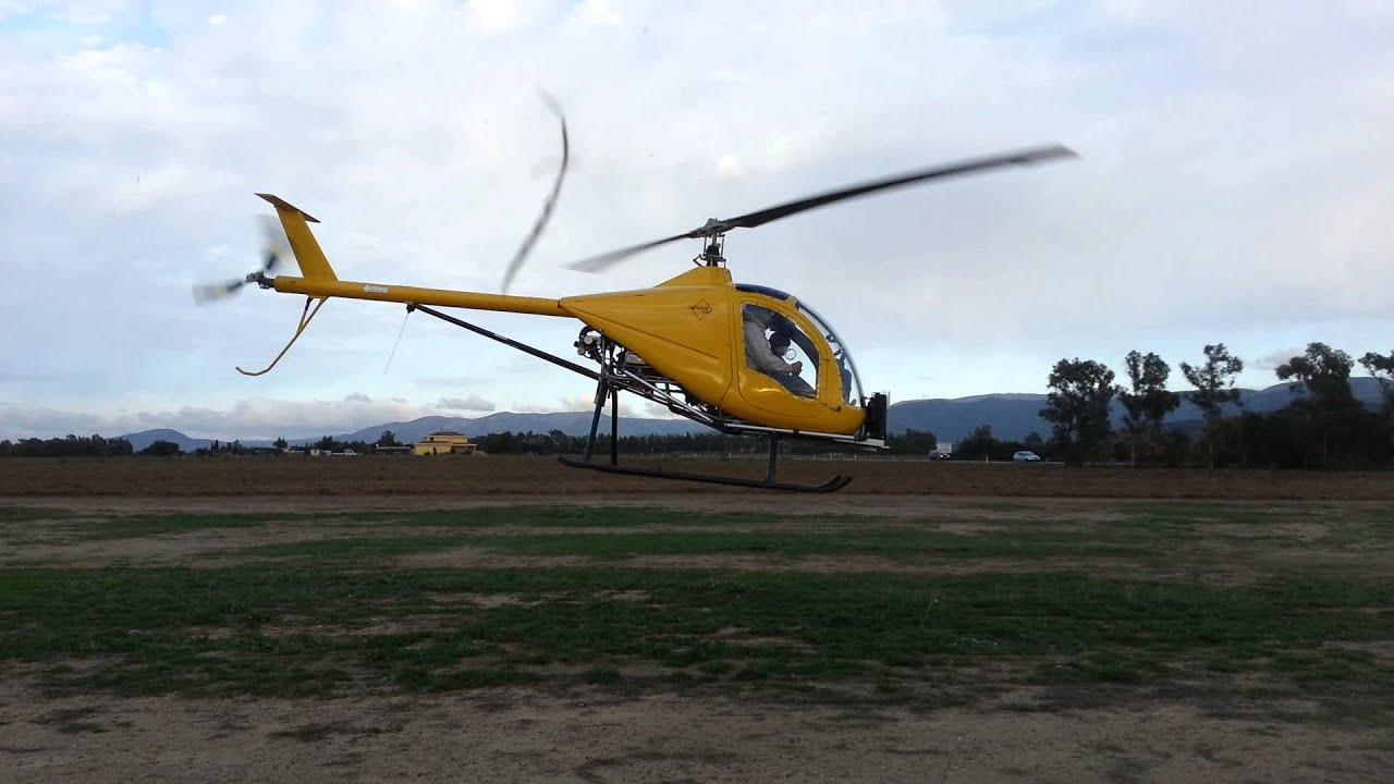 Elicottero I Scta : Dragonfly elicottero ultraleggero youtube
