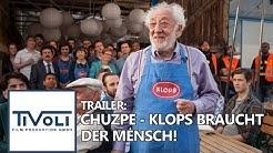 """CHUZPE - Klops braucht der Mensch!"" - Trailer"