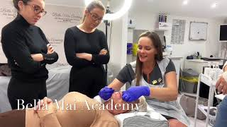 6. Dermaplaning Training Essex