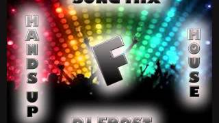 Dj Frost Hands Up Al Maximo