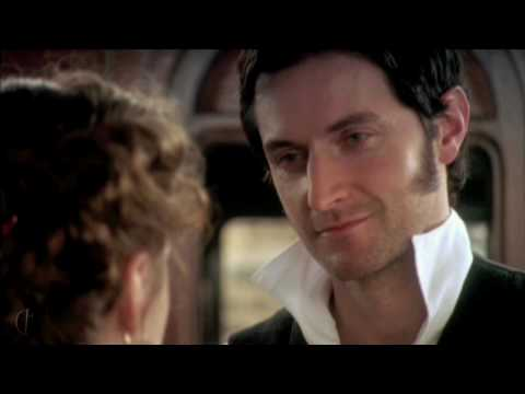 'Halo' ~ John & Margaret ~ North & South ~ Richard Armitage, Daniela DenbyAshe