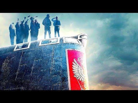КУРСК - ФИЛЬМ 2019 - в кино с 27 июня - русский трейлер