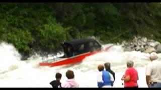 2010 Extreme Jet Boating