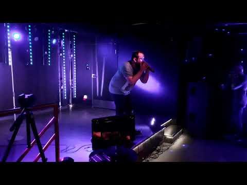 Tony Romeo - Join Me (Ihkun karaokeskaba, finaali)
