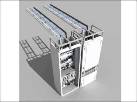 Telecommunication Design & Drafting