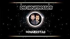 Die Heufresser - Donnerstag (Quarantäne Edit)