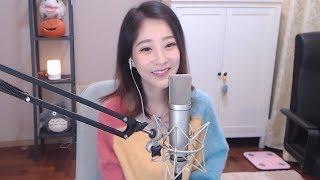 冯提莫翻唱江美琪《亲爱的你怎么不在我身边》 MP3