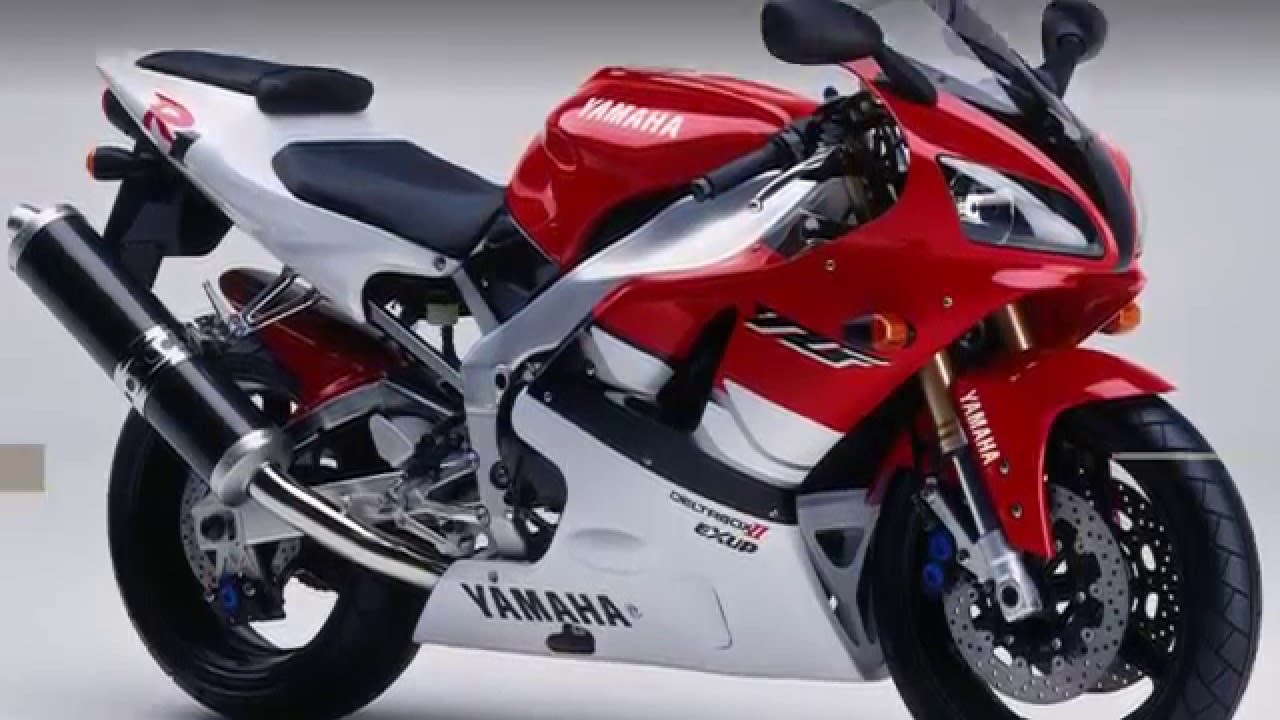 yamaha yzf r1 history 1998 2015 youtube. Black Bedroom Furniture Sets. Home Design Ideas