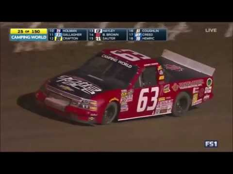 2016 Aspen Dental Eldora Dirt Derby (Full race)