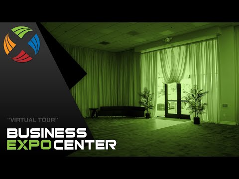 Business Expo Center Virtual Tour
