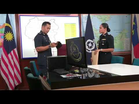 Gerak Khas - Gadis Maya Episod 2 Trailer