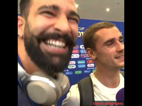 Best Of des punchlines d'Adil Rami