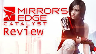 Mirror's Edge Catalyst Review (Video Game Video Review)