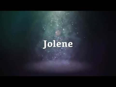Pentatonix - Jolene (LYRICS) [feat. Dolly Parton]
