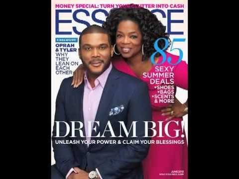 Behind The Scenes | Essence Magazine Shoot