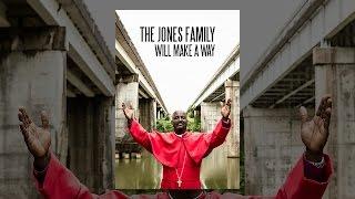 الأسرة جونز سوف تجعل الطريق
