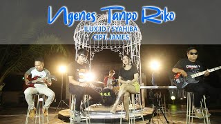 Download SYAHIBA feat ILUX - NGENES TANPO RIKO (OFFICIAL VIDEO) Mp3