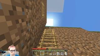 Прохождение Minecraft Windows 10 Edition - КРАФТ ЛЕСТНИЦ, ПОДГОТОВКА ФУНДАМЕНТА :D