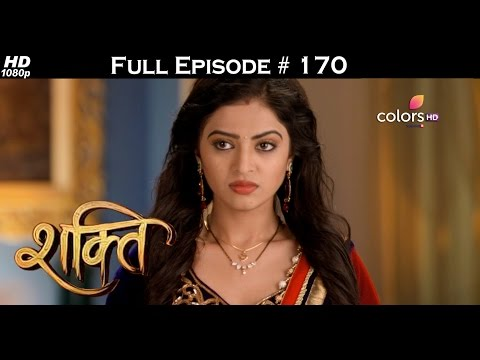 Shakti - 16th January 2017 - शक्ति - Full Episode (HD)