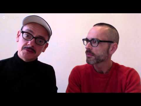 Wedding Dress Fashion Tips with Fashion Designers Viktor & Rolf!
