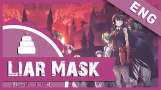 English Cover Liar Mask Akame Ga Kill FULL Jayn