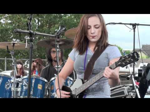 "Tina Hendrix Presents: Ashley Holscher ""Never Forget"" Jimi Hendrix Annual Memorial Concert"