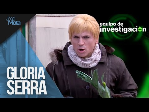 Matadero de verduras - Equipo de investigación | José Mota presenta...