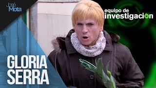 Matadero de verduras - Equipo de investigación   José Mota presenta...