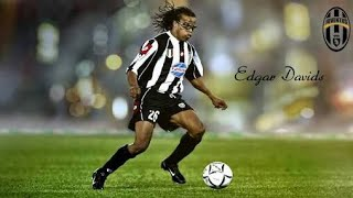 Edgar Davids 1991-2014 · the pit bull · goals, assists and dribbling | Football BR