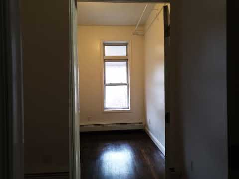 Junior 1 bedroom on a Stuyvesant Heights brownstone block with balcony & backyard access!