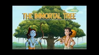 Krishna Balram - The Immortal Tree