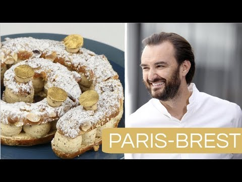🌰-le-paris-brest-de-cyril-lignac-!!😱-🌰