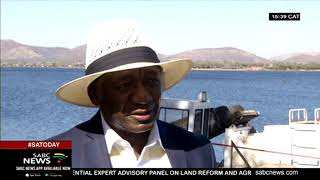 Businesses in Hartbeespoort Dam on the brink of closure