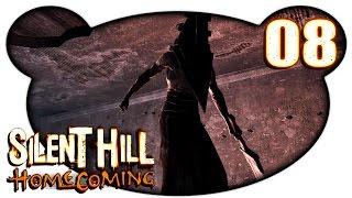 Silent Hill Homecoming #08 - Erinnerungen an Damals (Let
