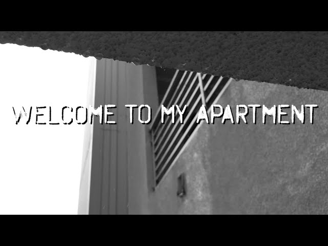 The Rest - Welcome To My Apartment w/ Tom Rhodes