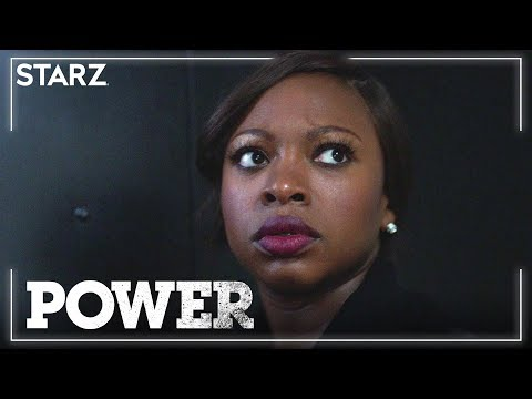 'Are We On The Same Team?' Ep. 3 Preview | Power Season 5 | STARZ